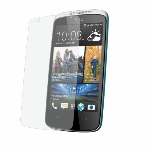 HTC Desire 500 front