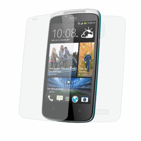 HTC Desire 500 full body
