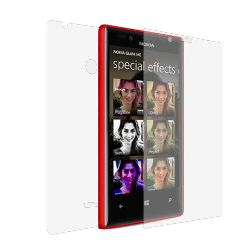 Nokia Lumia 720 full body