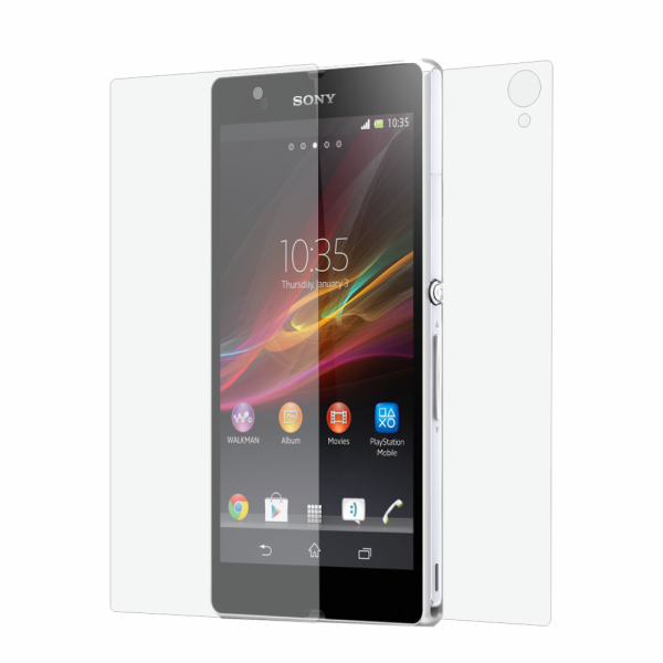 Sony Xperia Z1 full body