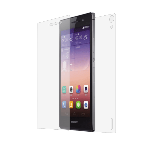 huawei ascend p7 full body