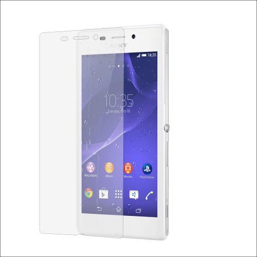Sony Xperia M2 Aqua front