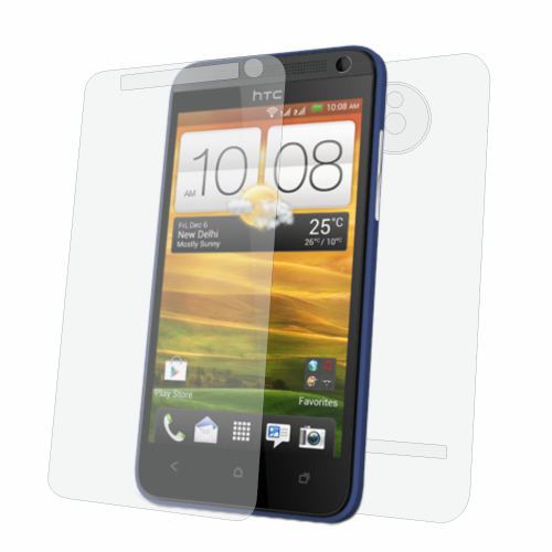 htc desire 501 full body