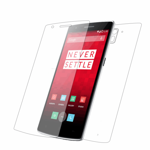 OnePlus One full body