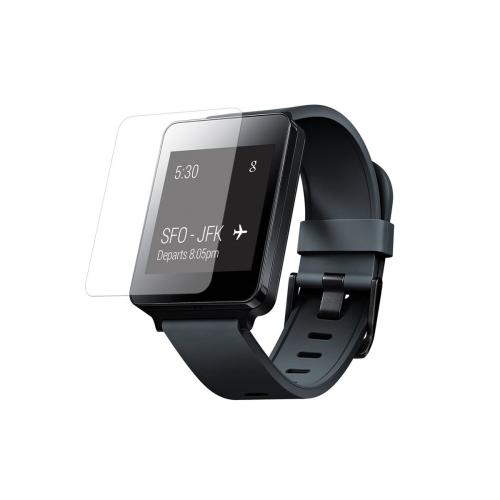 folie smartwatch lg g watch