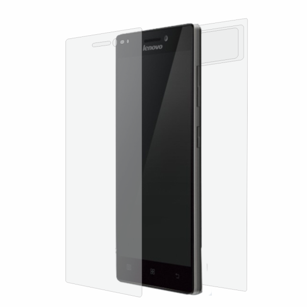 Lenovo Vibe Z2 5.5 full body
