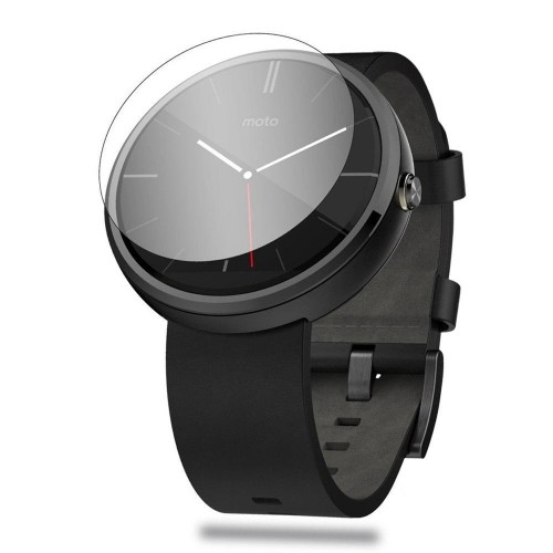 folie smartwatch motorola 360
