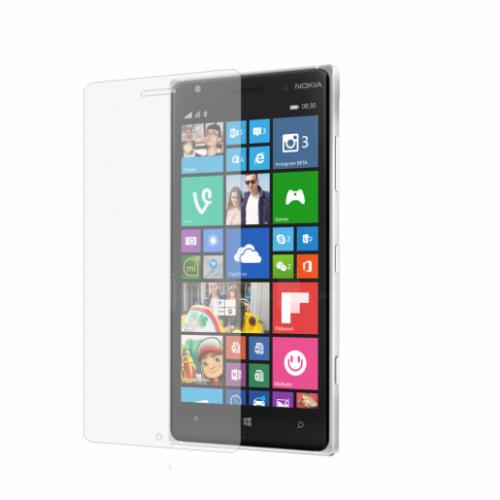 Folie de protectie Clasic Smart Protection Nokia Lumia 830 display