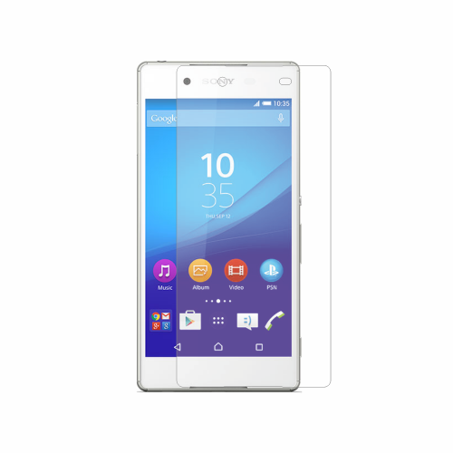 Tempered glass Xperia Z4