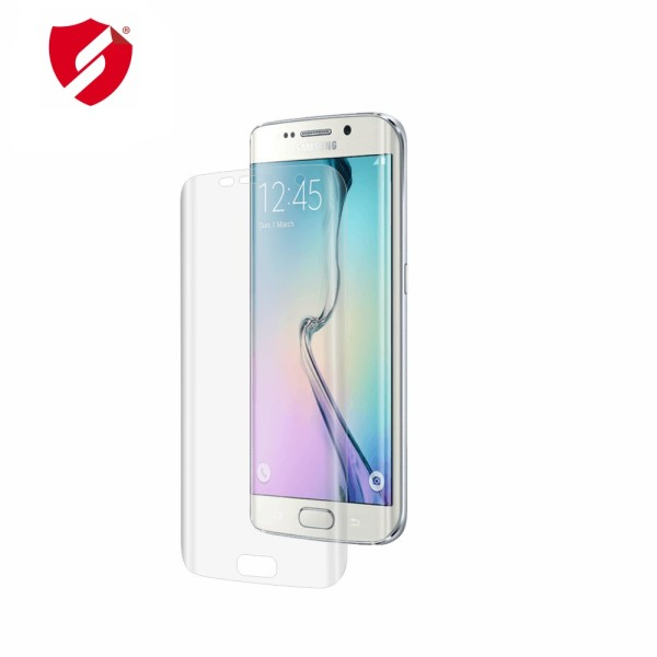 folie clasic smart protection samsung galaxy s6 edge DISPLAY
