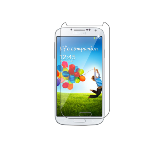 Tempered Glass - Ultra Smart Protection Galaxy S4 display