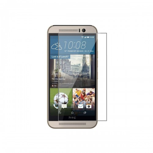 Tempered Glass - Ultra Smart Protection Galaxy HTC One M9 display