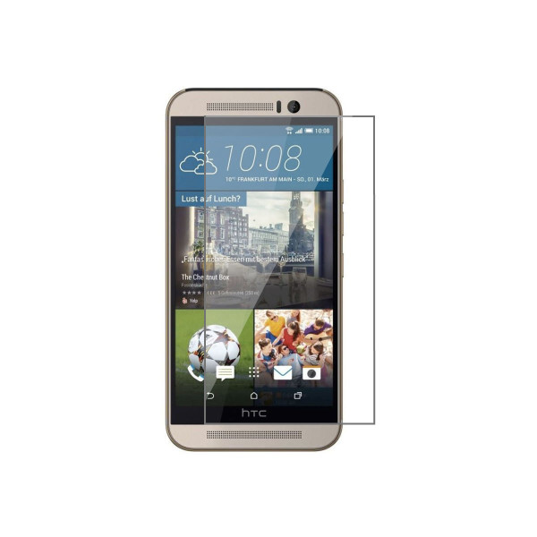 tempered glass htc one m9