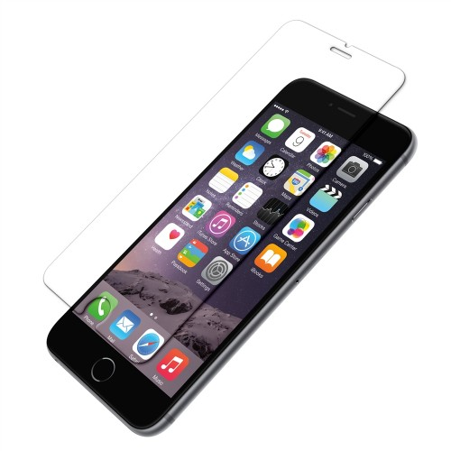 tempered glass iphone 6 display