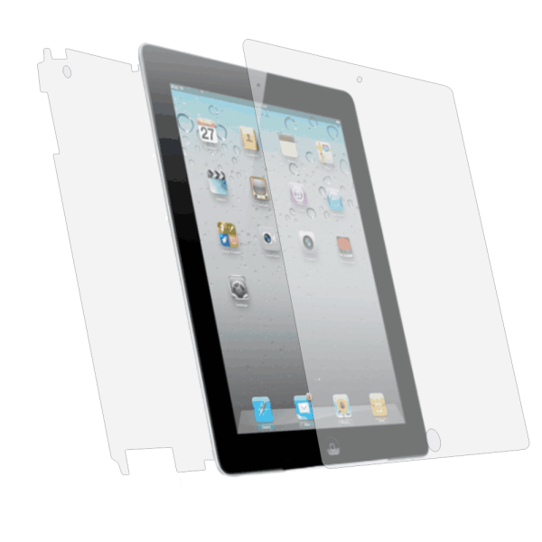 Apple Ipad 2 full body