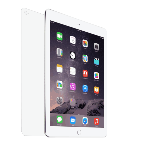 Apple iPad Air 2 back
