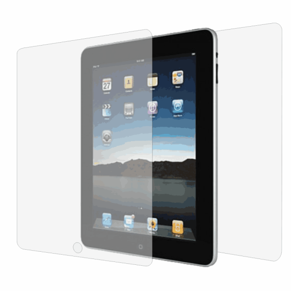 Apple iPad wi-fi full body