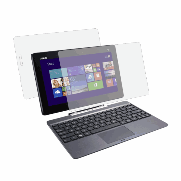 Asus Transformer PadT100TA full body
