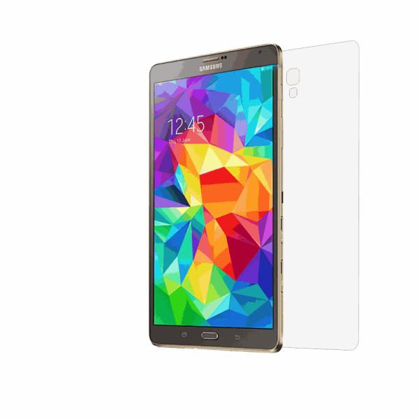 Samsung Galaxy Tab S 8.4 LTE back