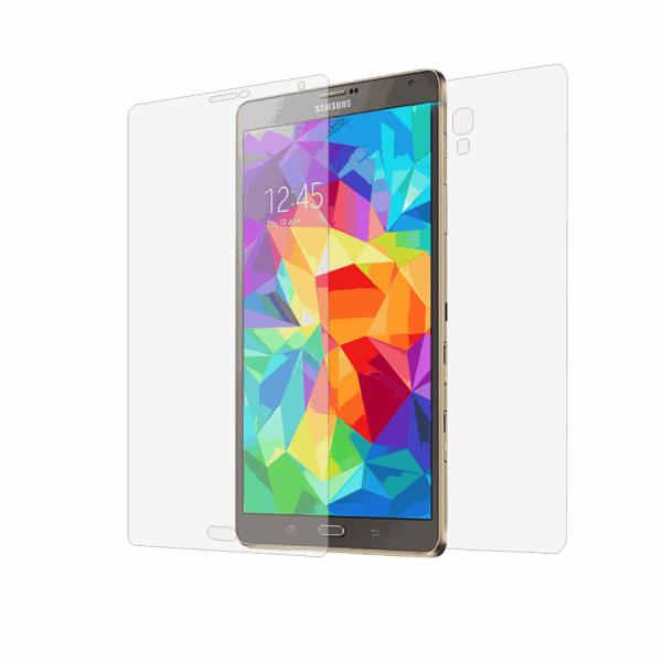 Samsung Galaxy Tab S 8.4 LTE full body