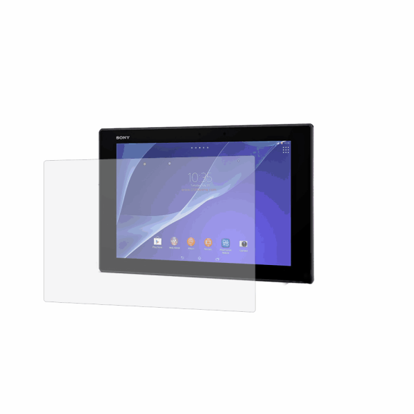 Sony Xperia Z2 Tablet LTE front
