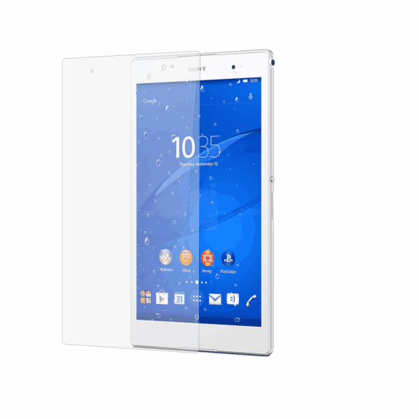 Sony Xperia Z3 Tablet Compact front