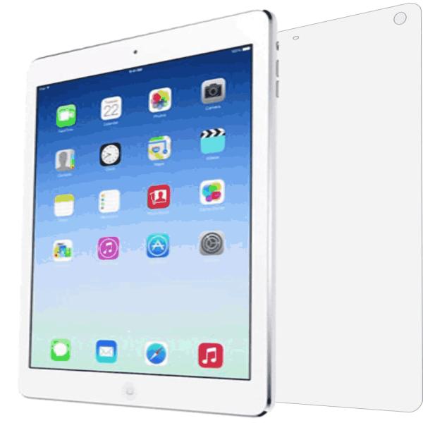 apple iPad Air back