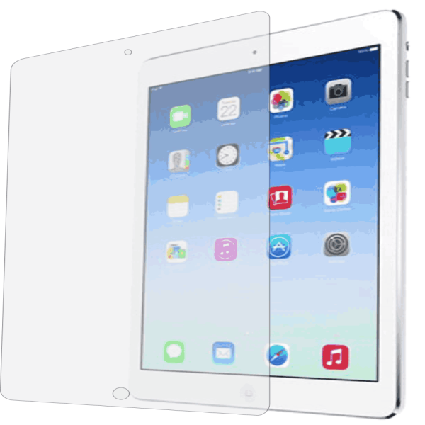 apple iPad Air front