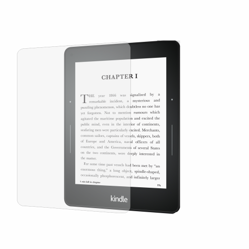 folie Kindle Paperwhite WI-FI display