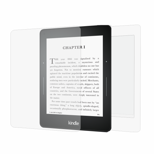 Kindle Paperwhite WI-FI full body