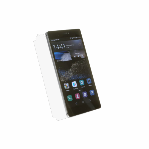 Huawei Ascend P8 back