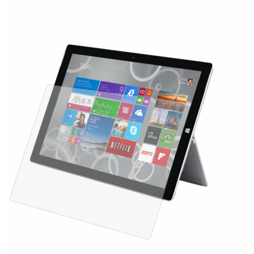 Microsoft Surface Pro 3 front