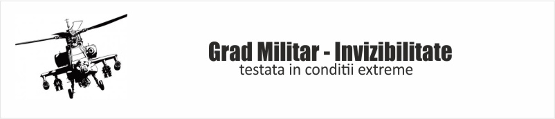 clasic smart protection grad militar