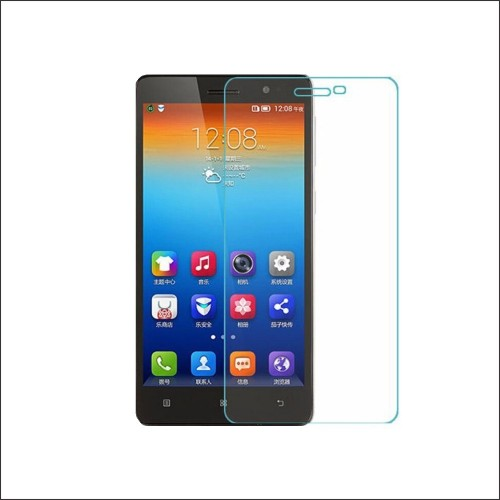 tempered glass lenovo s860