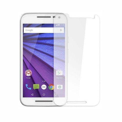 tempered glass motorola moto g3