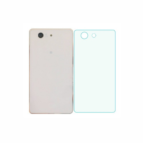 tempered glass spate sony xperia z3 compact