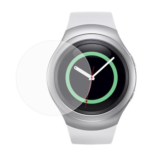 Folie de protectie Clasic Smart Protection Smartwatch Samsung Gear S2 display x 2