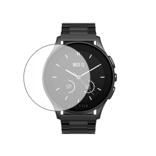 Folie de protectie Clasic Smart Protection Smartwatch Vector Luna display x 2