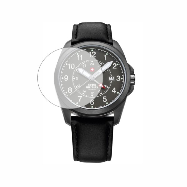 Folie de protectie Clasic Smart Protection Swiss Military by Chrono display x 2