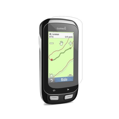 Folie de protectie Clasic Smart Protection Ciclocomputer GPS Garmin Edge 1000 x 2