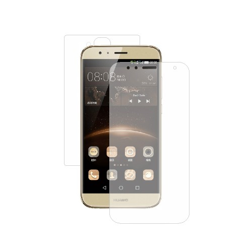 Folie de protectie Clasic Smart Protection Huawei G8 fullbody