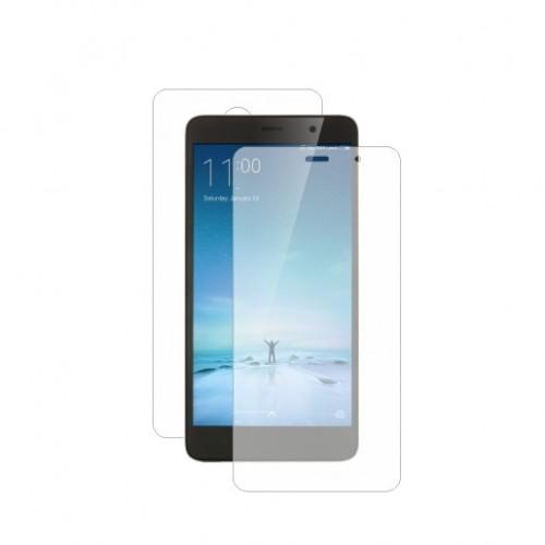 Folie de protectie Clasic Smart Protection Xiaomi Redmi Note 3 fullbody