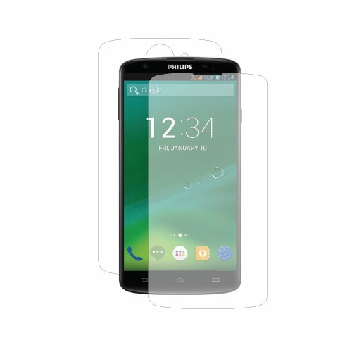 Folie de protectie Clasic Smart Protection Philips I928 fullbody