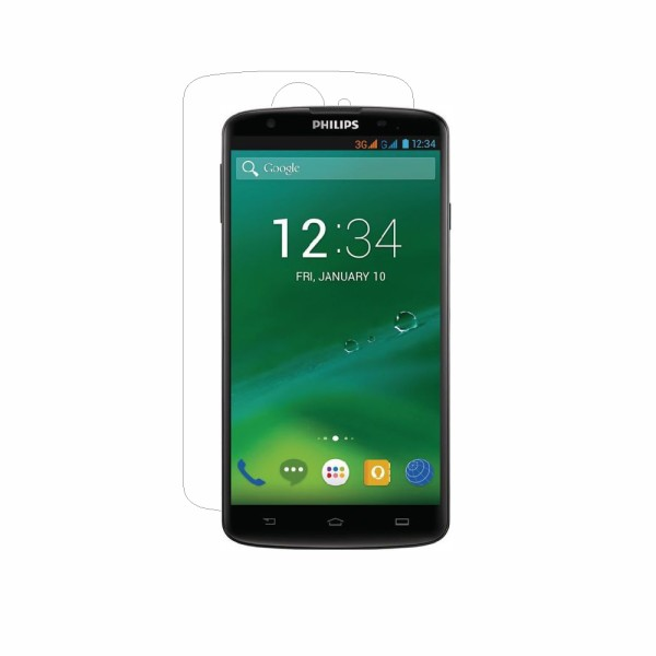 Folie de protectie Clasic Smart Protection Philips I928 spate