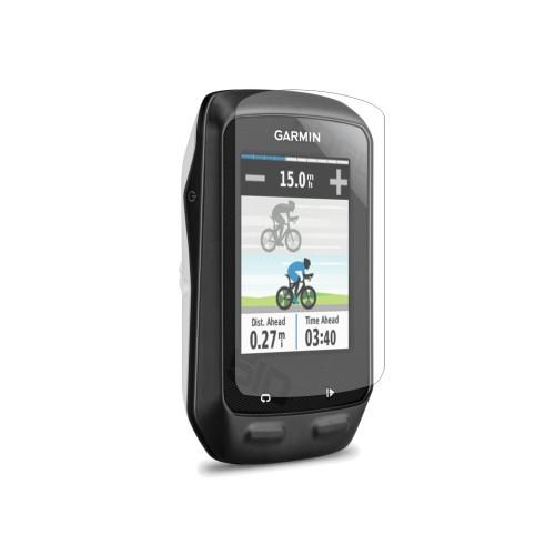 Folie de protectie Clasic Smart Protection Ciclocomputer GPS Garmin Edge 510 x 2