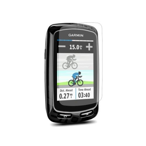 Folie de protectie Clasic Smart Protection Ciclocomputer GPS Garmin Edge 810 x 2