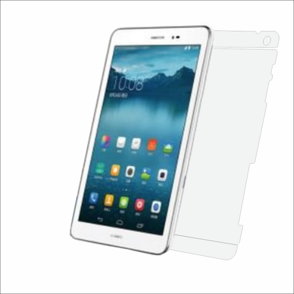 Tableta Huawei MediaPad T1 back