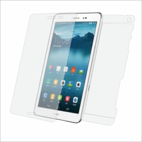 Tableta Huawei MediaPad T1 full body
