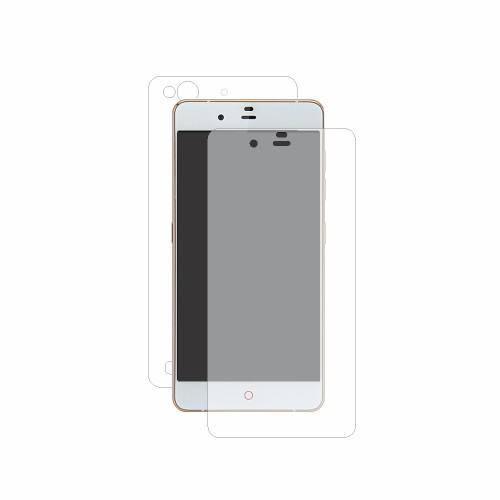 Folie de protectie Clasic Smart Protection ZTE Nubia Prague fullbody