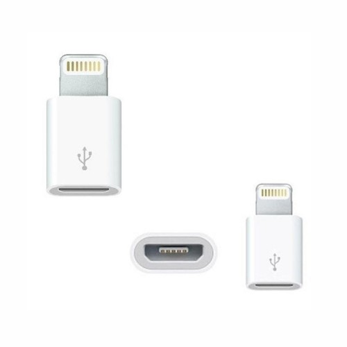 Smart Adaptor micro USB - 8 pin
